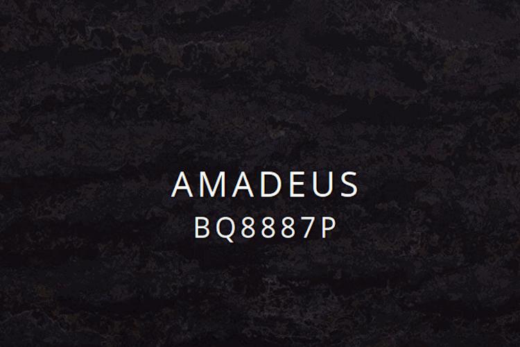 Amadeus Pental Quartz