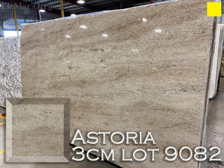 Astoria Granite lot 9082
