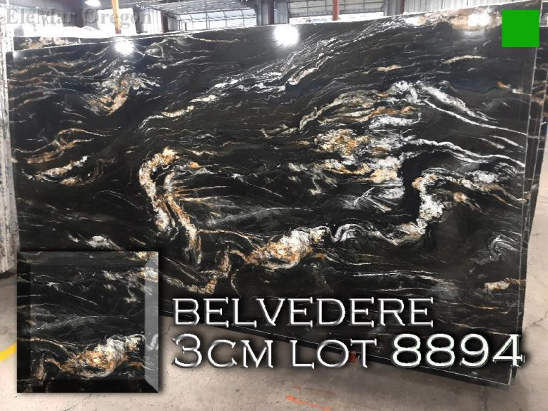 Belvedere Granite lot 8894