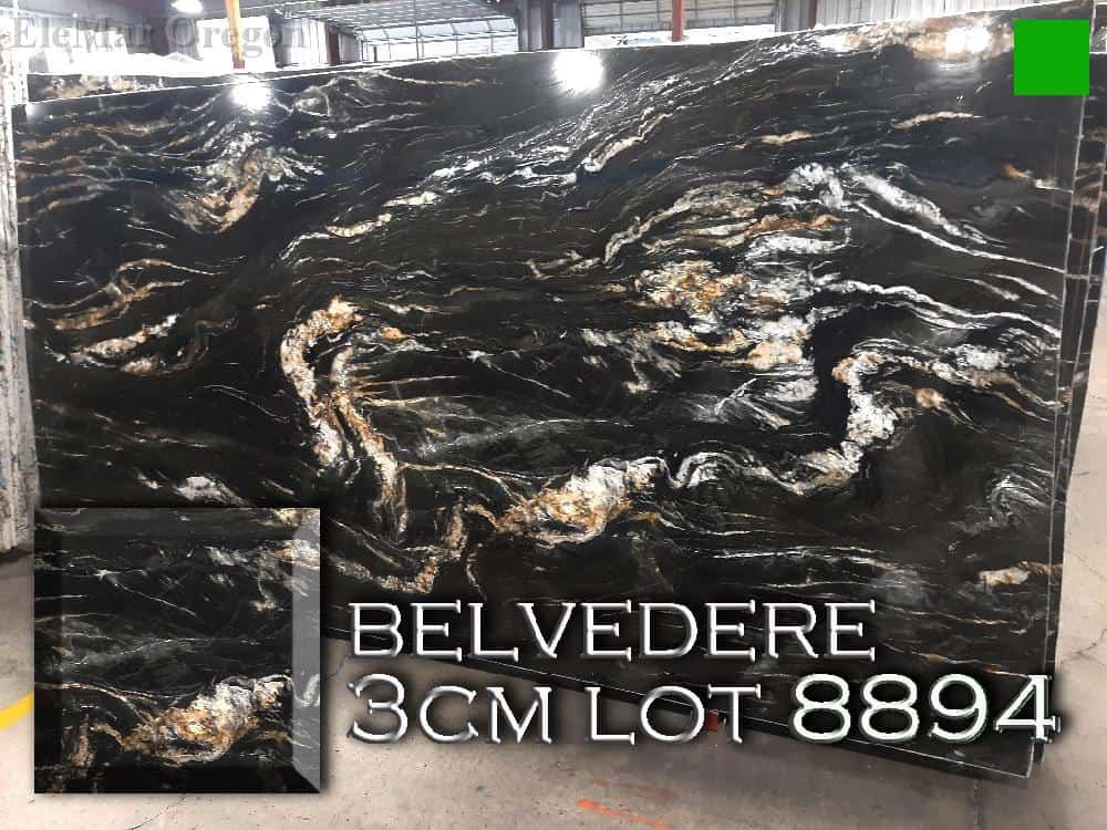 Belvedere Granite lot 8894