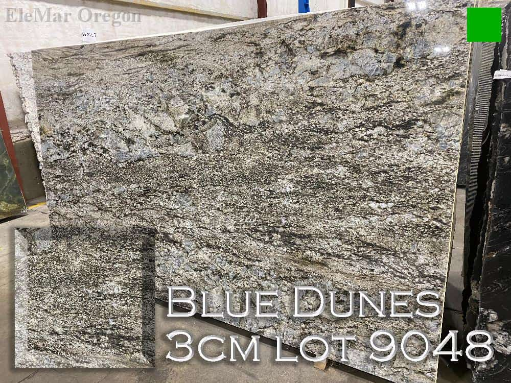 Blue Dunes Granite lot 9048