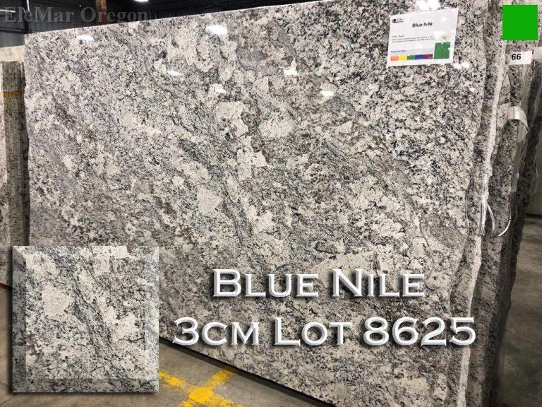 Blue Nile Granite lot 8625