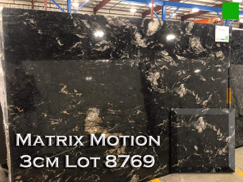 Matix Motion Granite lot 8769