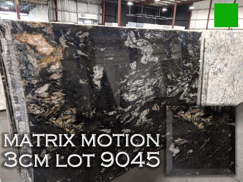 Matrix Motion Granite lot 9045