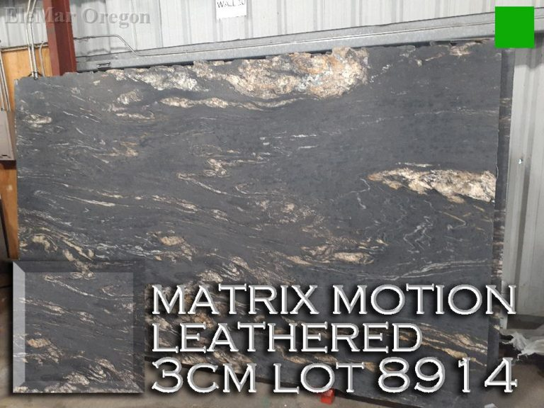 Matrix Motion Granite Leathered lot 8914