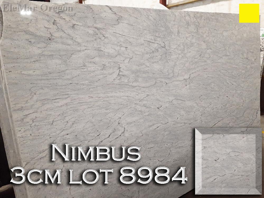 Nimbus Granite lot 8984