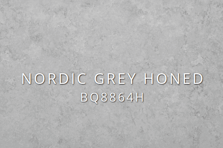Nordic Grey Honed Pental Quartz