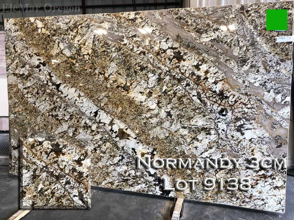Normandy Granite lot 9138