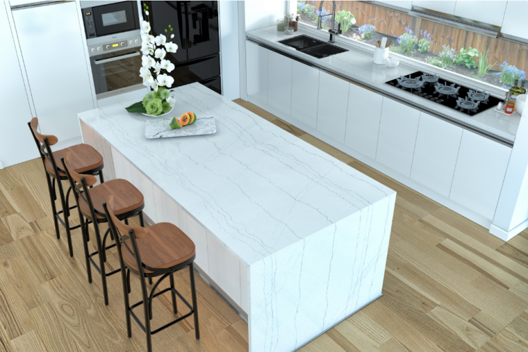 Listra Polished Pental Quartz