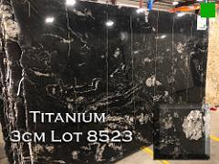 Titanium Granite lot 8523