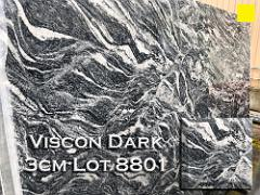 Viscon Dark Granite lot 8801