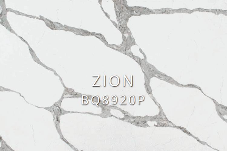 Zion Pental Quartz
